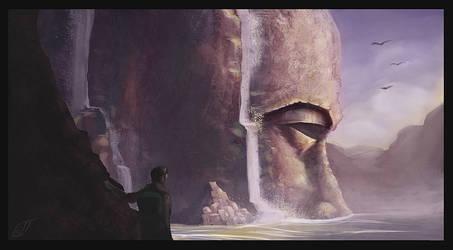 Forgotten Titan (Valley)