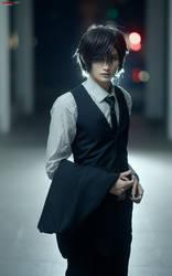 Jumin Han by Chunwx42