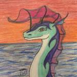 Liza, My DragonSona (used to be Profilla)