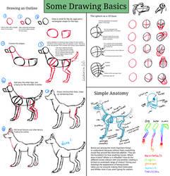 Drawing Basics Tutorial