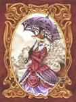 Victorian Vixen by MeredithDillman