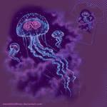 Bioluminescence Shirt