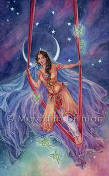 78 Tarot - High Priestess