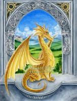 Draco Lucis by MeredithDillman