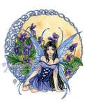 Celtic Violet
