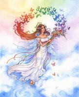 Iris of the Rainbow