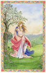 Guinevere by MeredithDillman