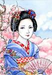 Sakura Maiko mini