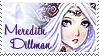 dillman stamp by MeredithDillman
