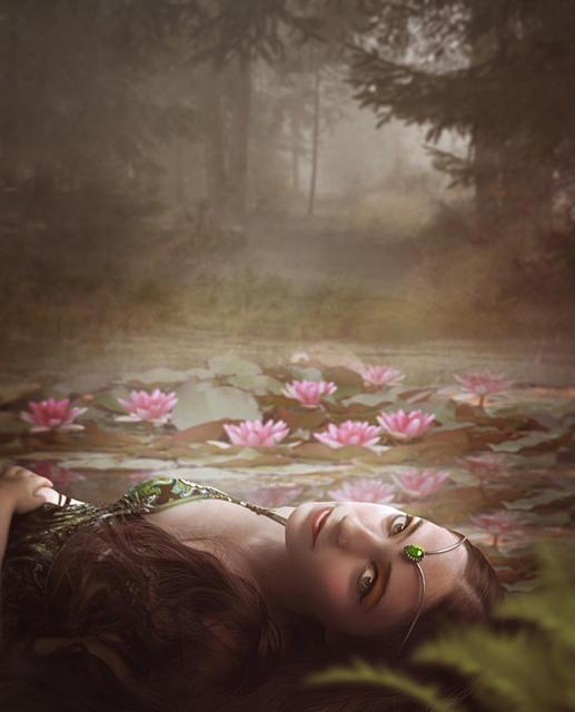 The Princess by alkab-art