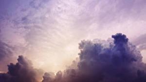 Clouds by alkab-art
