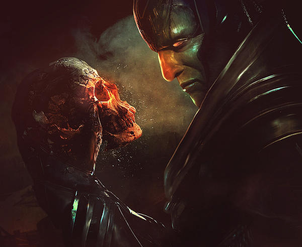 X-men-apocalypse by alkab-art