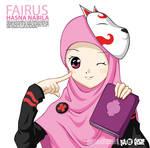 Gift - Fairus Hasna Nabila
