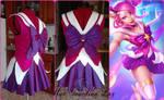 Star Guardian Lux's Dress #2