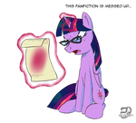 [COMMISSION] - Twilight the reviewer