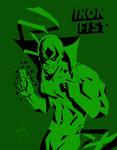 Iron Fist 2014-10 c