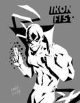 Iron Fist 2014-10 A