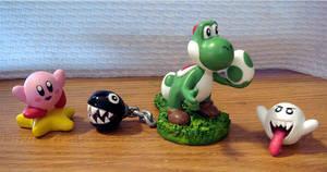 Nintendo compilation