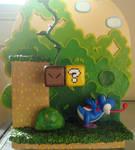 Mario World Renew 02