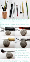 General tool and sculpting tutorial