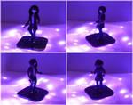 Figure Commission SkyLandWarrior 02 by Tsurera