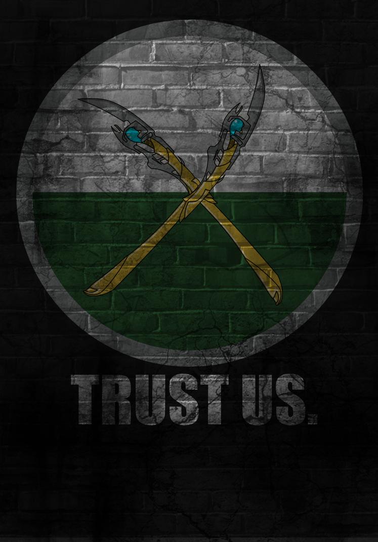 Trust Us by AlexisRendell