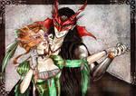 Comm. The Masquerade