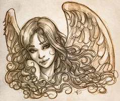 Elyra by CristianaLeone