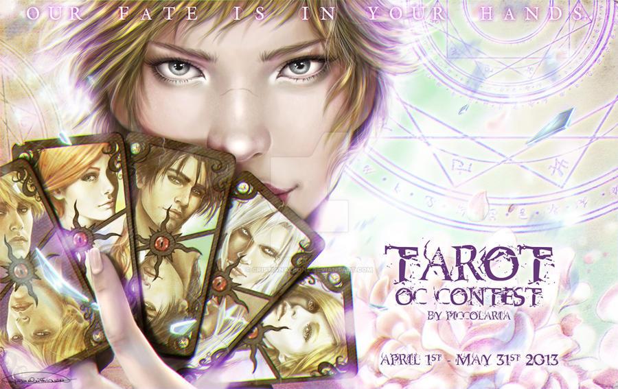 Tarot - OC Contest by CristianaLeone