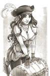 Captain Helena