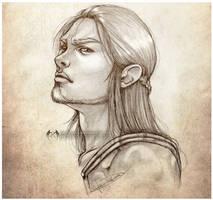 Aeran by CristianaLeone