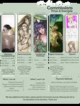 Commission Info!