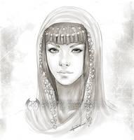 Elvira by CristianaLeone