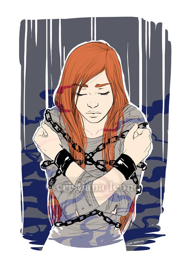 Depression by CristianaLeone