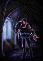 The rescue by CristianaLeone