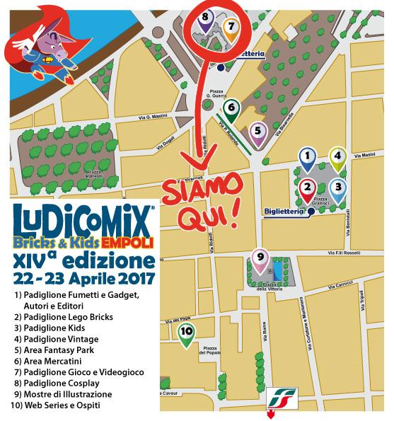 Mappa by CristianaLeone
