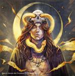 Loki - Art Calendar 2018