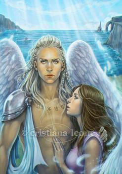 Il Sangue Degli Angeli - cover Artwork