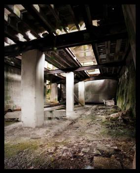 Abandoned Clayworks s1.5