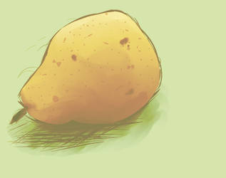 Moar Fruit by Arianaca