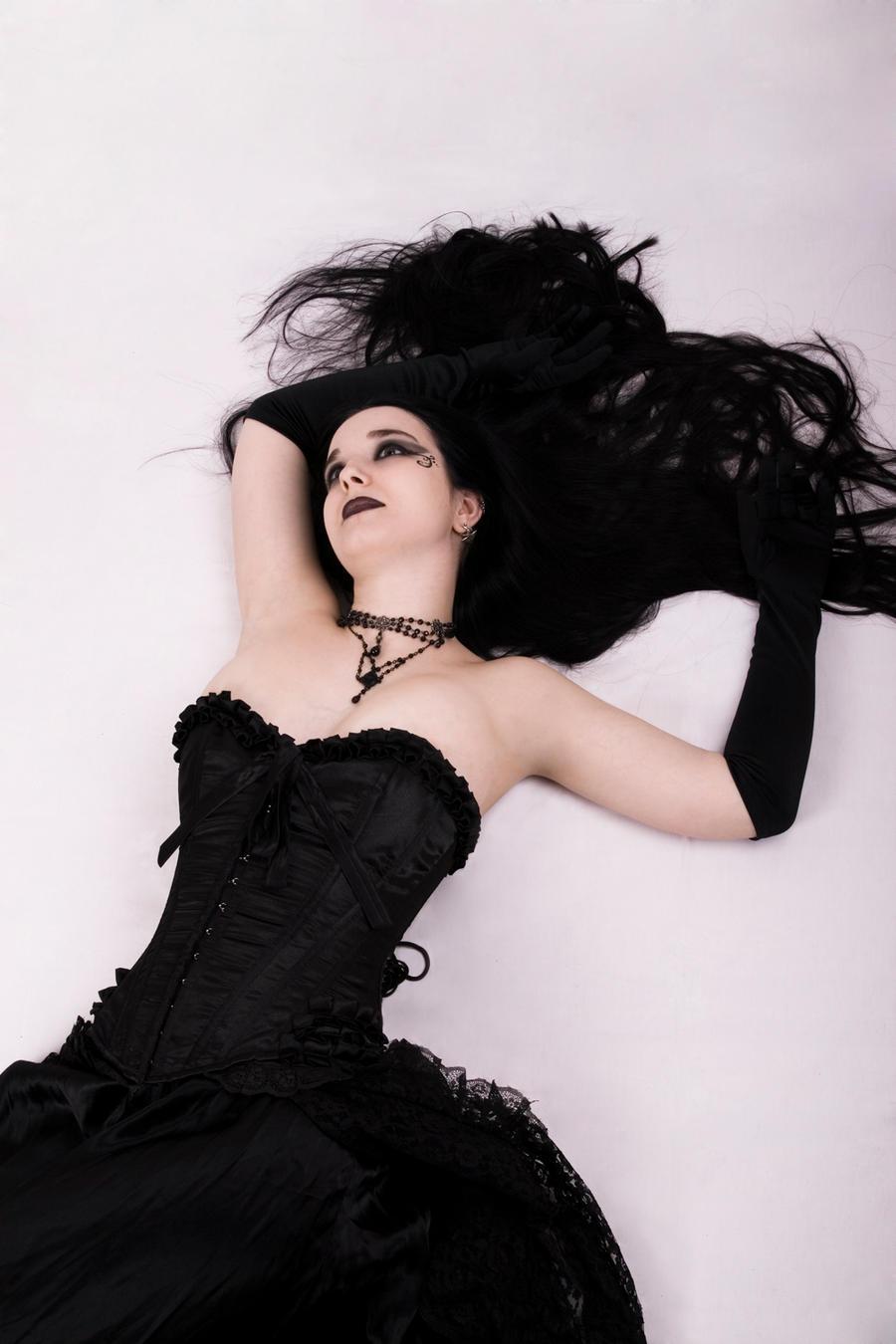 Model Female IX By TF-Stock On DeviantArt