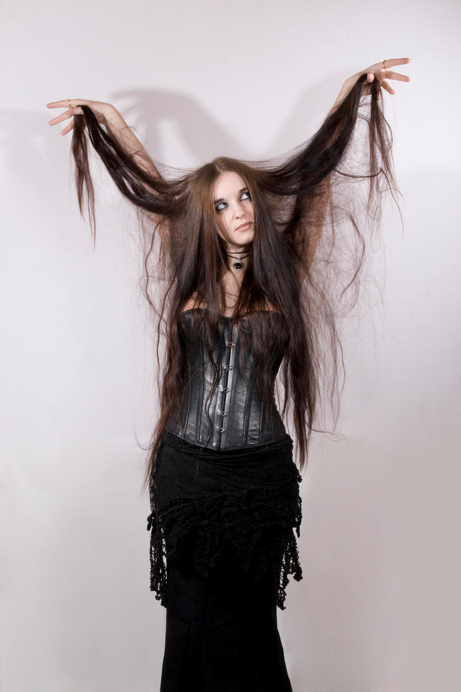 model female XXIII by TF-Stock