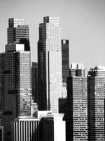 Welcome To New York 04 by ISeeMyWorldInACamera