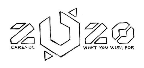 2020 by UrusaiWrangler