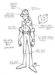 Design Doc by UrusaiWrangler