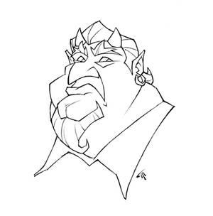 Lord Makaro
