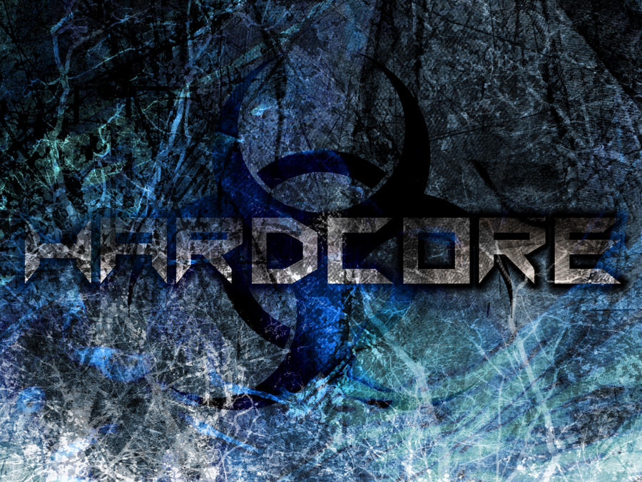 Hardcore Wallpaper By Shad Wsyn