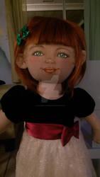 Lisa doll