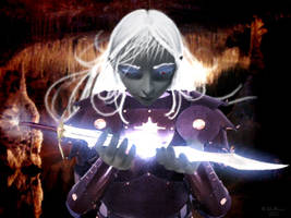 magic sword of the caverns by RollerBoyjeremy