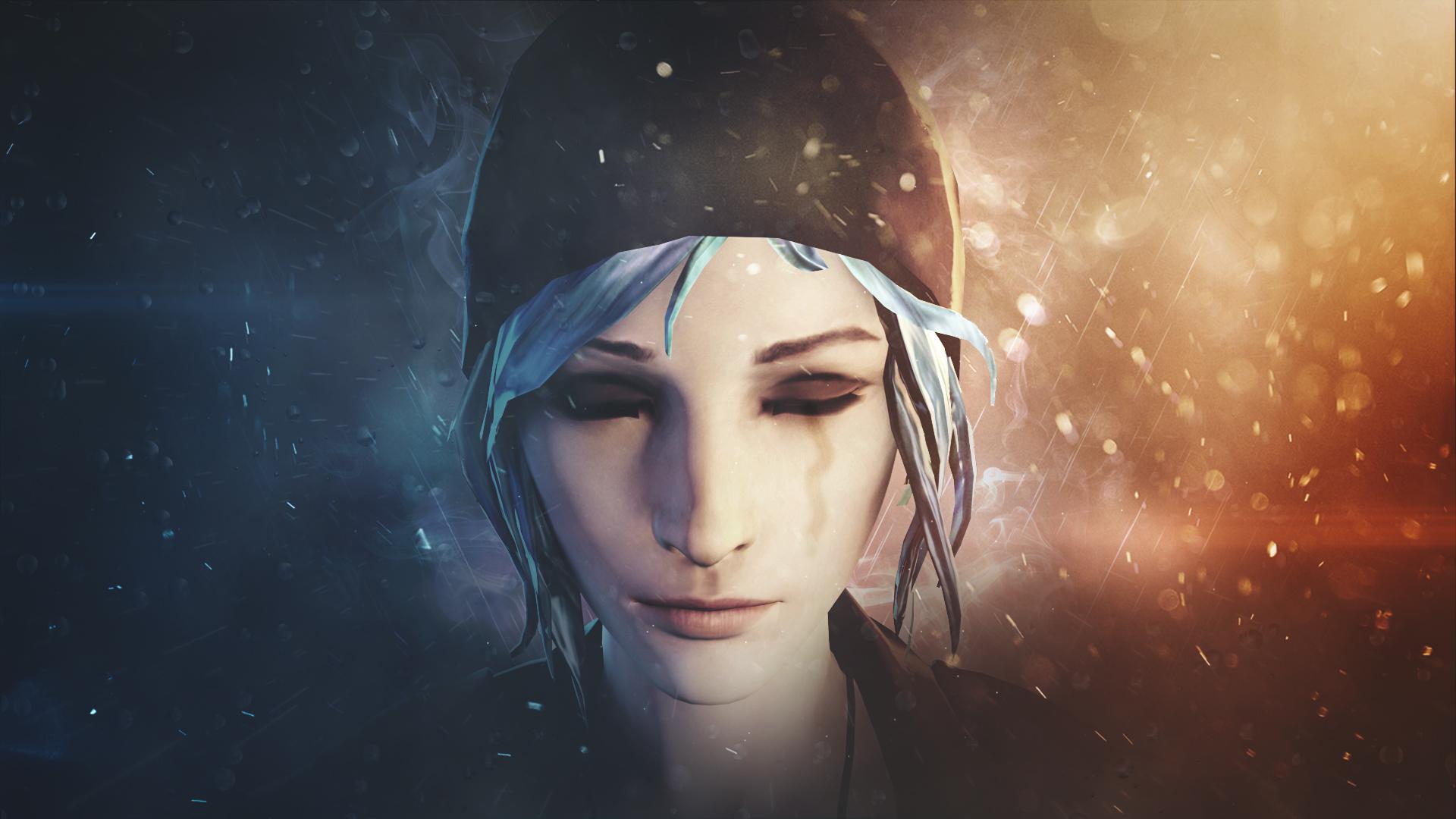 Life is strange Chloe background - Fallen [SFM]